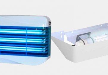 Nuevo método de protección contra las moscas y mosquitos