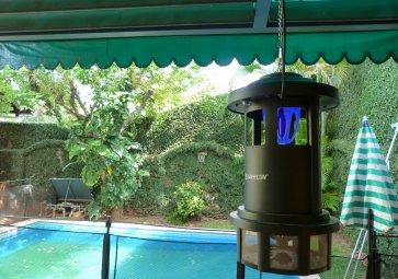 Mata Mosquitos Eléctricos, una solución inteligente para dormir sin picaduras